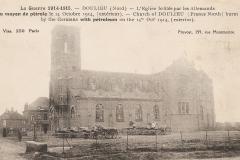 eglise-doulieu1914