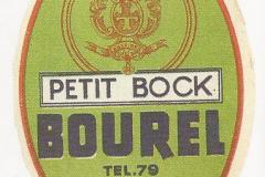 bourelbock